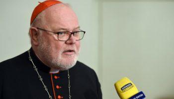 Kardinal Reinhard Marx,Evangelischen Kirche,Deutschland,Heinrich Bedford-Strohm, Karfreitag