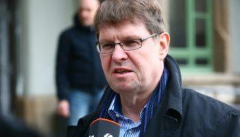 SPD,News,Politik,Ralf Stegner ,Jens Spahn,Hartz IV