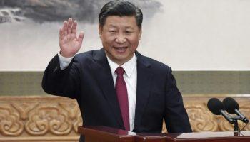 Xi Jinping,China,News,Politik,Partei