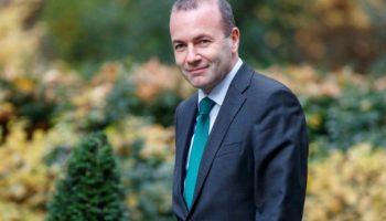 Manfred Weber,CDU, Russland ,Sergej Skripal ,Großbritannien ,Politik,News