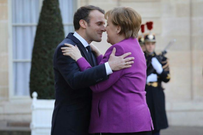 Deutschland ,Frankreich , EU-Gipfel,News,Politik,Ausland,Reform, Angela Merkel ,Präsident,Emmanuel Macron