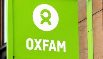 Raphael Mutiku,Haiti,#Oxfam,News