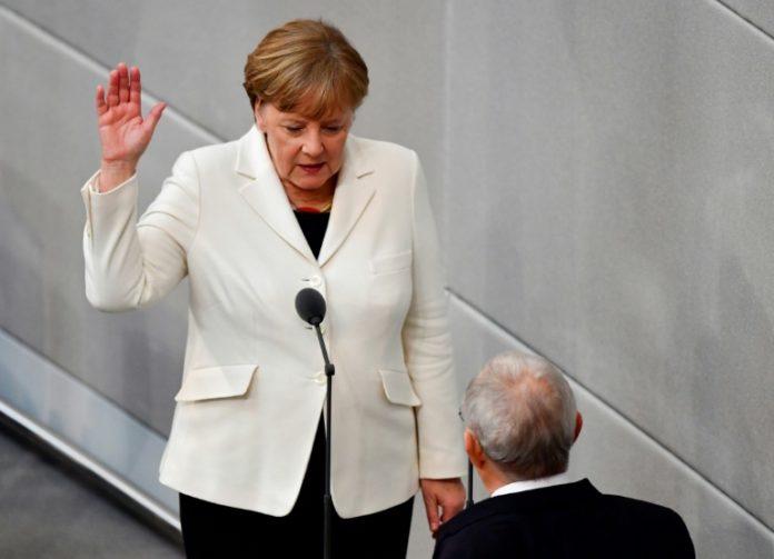 Angela Merkel,CDU,Politik,News,AfD,