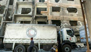 Ost-Ghuta,News, Dschihadisten,Damaskus,Dschaisch al-Islam
