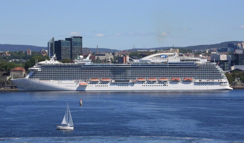Princess Cruises,Warnemünde,#Kreuzfahrt,Tallin,St. Petersburg,News,Urlaub,Tourismus,Freizeit,Medien,Schiff ,Regal Princess