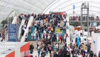 Leipziger Buchmesse,2018,Medien,Ausstellung,Bücher,Leipzig,News
