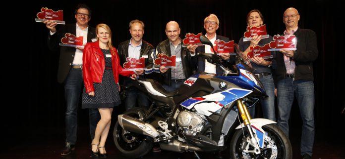 BMW Motorrad,News,BMW Group,München,#MOTORRAD,Stuttgart,Auszeichnung,#RS,Tourer/Sporttourer