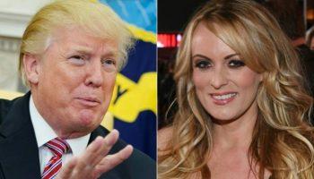 Stormy Daniels,Ausland,News,People,Präsiden, Donald Trump,Medien,Las Vegas