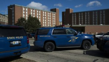Michigan,News, James Eric Davis, Polizei