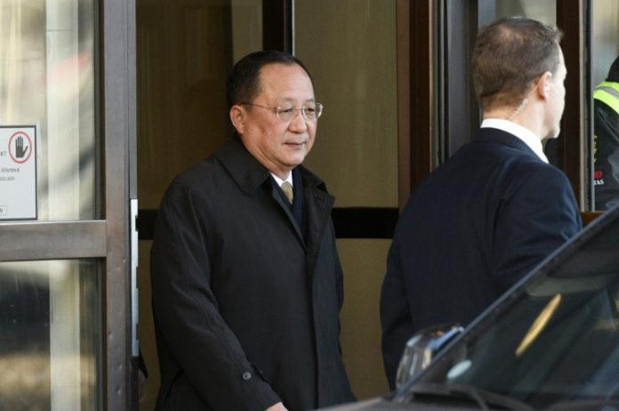 Nordkorea ,USA,Politik,News,Ausland,Seoul, Pjöngjang ,Washington,Kim Hak Song, Kim Sang Duk ,Kim Dong Chul