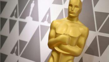 Hollywood,Oscars,Auszeichnung,Film,Medien,Medien/Kultur,Filmpreise,Shape of Water - Das Flüstern des Wassers