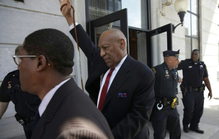 Bill Cosby,Rechtsprechung,Nachrichten,Norristown,#MeToo