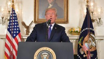 Trump,Syrien,Politik,-Präsident ,Donald Trump,Washington ,Paris