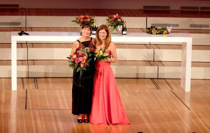 VICTRESS AWARD,Auszeichnung,Berlin,Nachrichten,Medien