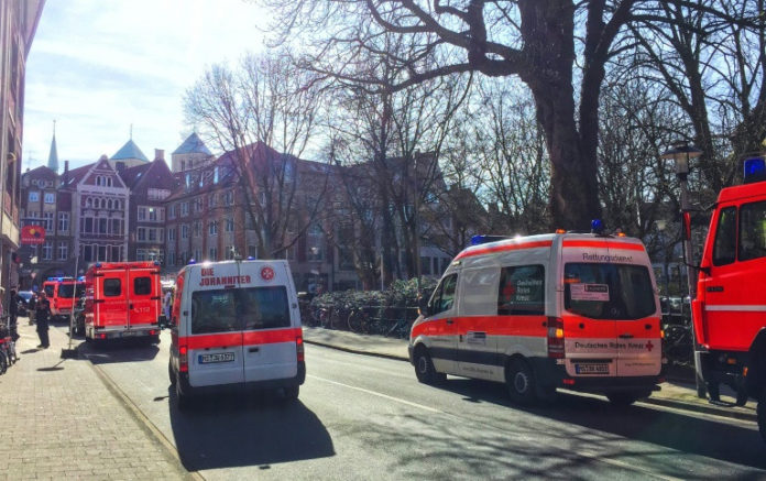 #Münster,Terror,Anschlag