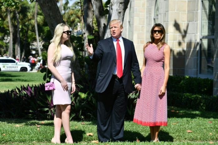 Präsident, Donald Trump,Twitter,News,Politik,Ausland,Außenpolitik,Mexiko,