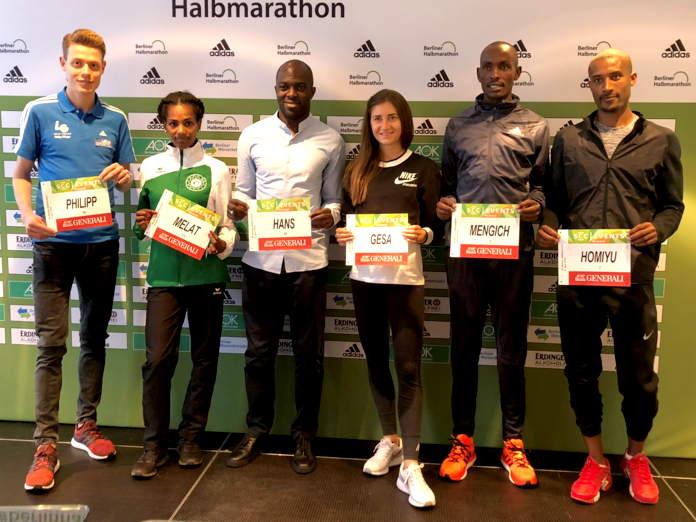#Berliner Halbmarathon, #Berlinhalf, #VisitBerlin, Berlin, Laufen, Sport,