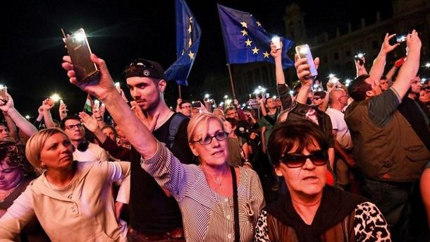 Budapest ,Viktor Orban,Wahlen,Ausland,Nachrichten