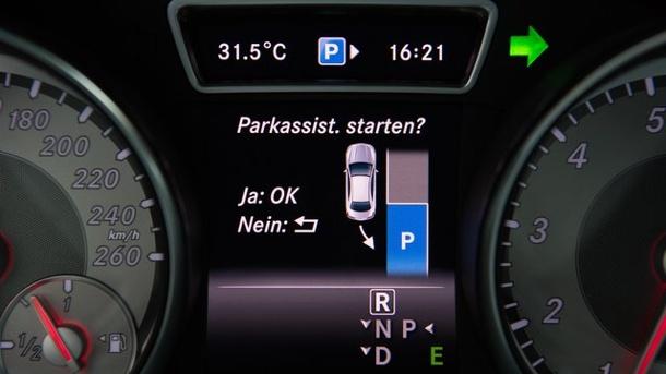 Parkassistent,VW,Hamburg,Auto,Verkehr,autonomes Parken