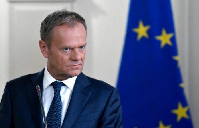 Präsident, Donald Trump ,Bundeskanzlerin, Angela Merkel,Politik,Nachrichten, Iran,Strafzölle,Sofia,Albanien, Mazedonien, Montenegro,Serbien