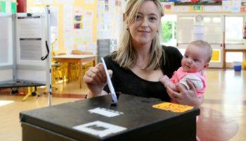 Abtreibungsverbot,Irland,Abstimmung,Nachrichten,Gesetze,