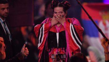 Eurovision Song Contest,ESC,#ESC,Deutschland,Israel ,Wettbewerb,Medien,Kultur,Michael Schulte