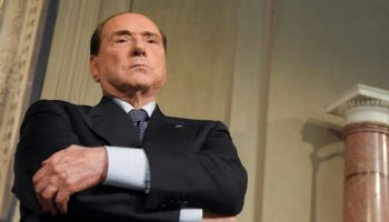 Italien, Silvio Berlusconi , Ausland,Außenpolitik,Nachrichten