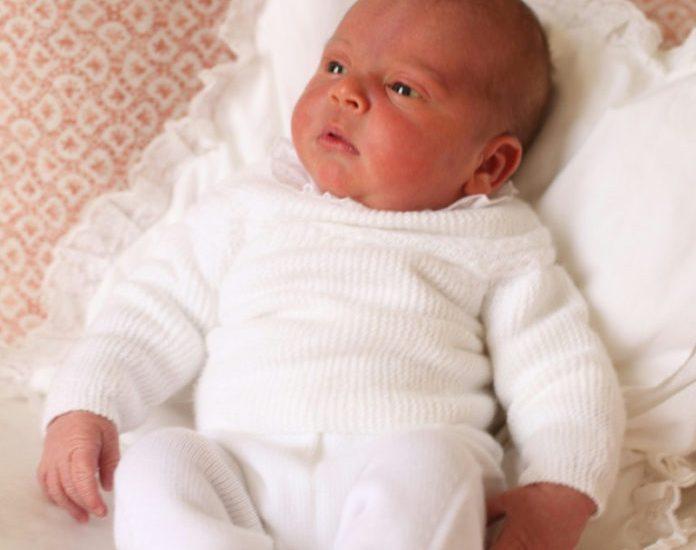 Prinz Louis,Nachrichten,Kate ,Königsfamilie,London,Baby