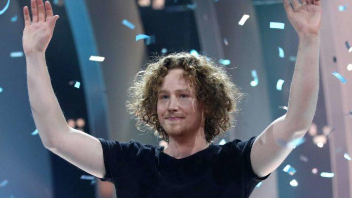 Eurovision Song Contest, Medien / Kultur, Musik, Medien, ESC, Michael Schulte, Unterhaltung, Hamburg