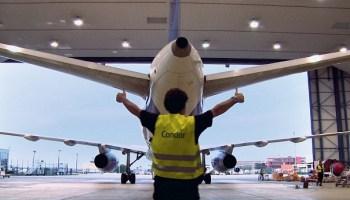 Condor ,Berlin,Nachrichten,Fluggesellschaft,Luftverkehr