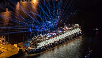 Mein Schiff 1,TUI Cruises ,Hamburg,Medien,Kreuzfahrtschiff,