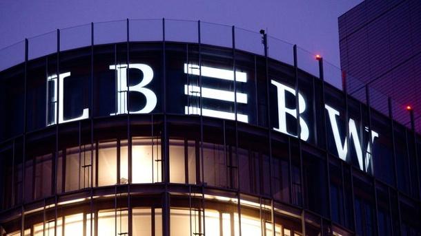 Stuttgart,Landesbank Baden-Württemberg,Medien,Finanzen,Nachrichten