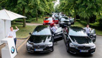 BMW,International Open,Medien,BMW Courtesy Car Service,Nachrichten,Auto,Sport,Golf,München