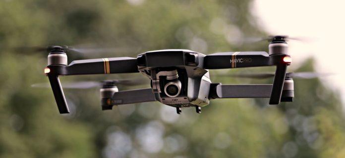 Computer,Telekommunikation, Forschung,Technologie,Nachrichte,#Netzwelt,Drohne,Marseille,Drohne legt für enge Spalten
