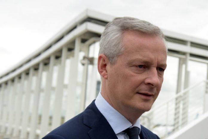 Finanzminister hofft auf Übereinkunft,Politik,Berlin,Paris,Bruno Le Maire,Nachrichten,,Twitter ,Olaf Scholz