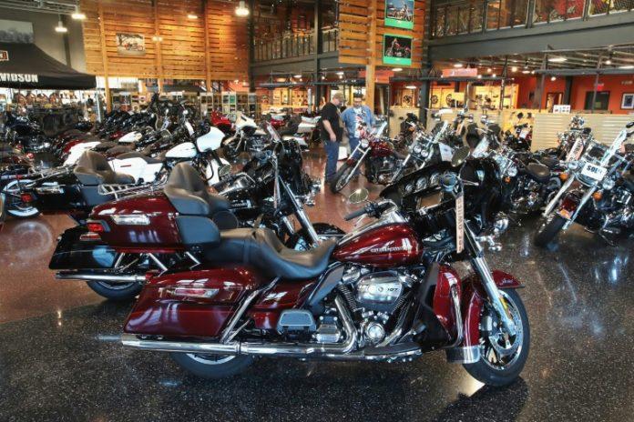 Harley-Davidson,Nachrichten,Präsident, Donald Trump,EU-Strafzöllen,Europa