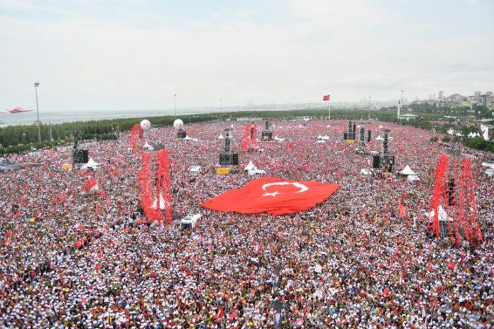 Istanbul,Nachrichten,Wahl,Muharrem Ince,Maltepe,Präsident ,Recep Tayyip Erdogan,Türkische Opposition