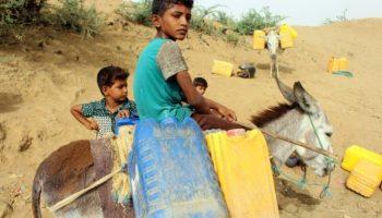 Jemen-Konferenz, Paris,Armut,Nachrichten, Präsident, Emmanuel Macron,