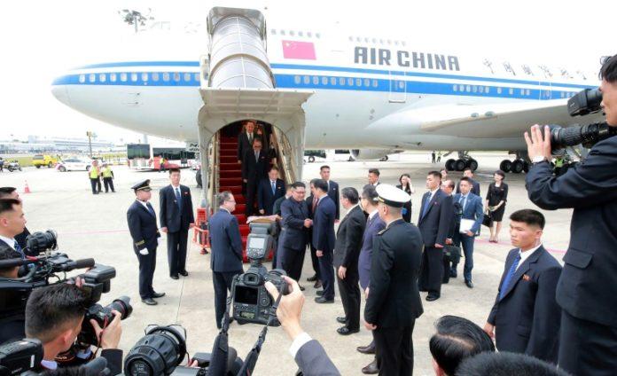 Gipfel in Singapur,Singapur ,Politik,Außenpolitik,Nachrichten,Nordkorea,Kim Jong Un,-Präsident ,Donald Trump, Pjöngjang