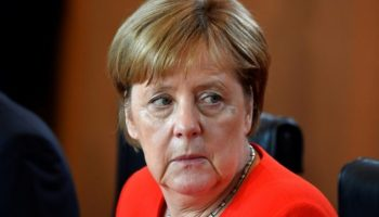 Regierungserklärung,Bundestag,U-Gipfel,Bundeskanzlerin ,Angela Merkel,Berlin