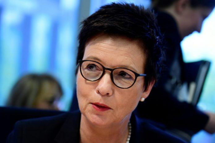 Jutta Cordt,Bremen,Nachrichten,Asylaffäre,Bamf,Flüchtlinge,BAMF- Skandal,Bamf-Chefin Cordt ,Bamf-Präsidentin Cordt