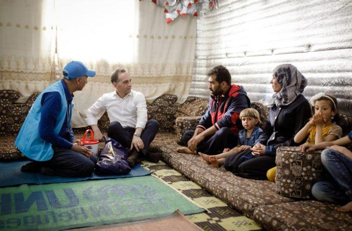Kuratorium, Aktion Deutschland Hilft, Bild, Entwicklungshilfe, Heiko Maas, Hilfsorganisation, Politik, Personalie, Soziales, Bonn