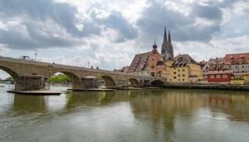Brücken in Bayern droht der Verfall,Bayern,Nachrichten,Regensburg,SPD,Markus Rinderspacher