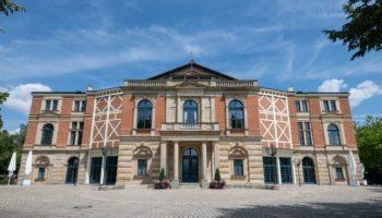 Lohengrin,Kultur,Medien,Nachrichten,Bayreuther Festspiele,Bayreuth,Bundeskanzlerin, Angela Merkel,Andrej Babis,Mark Rutte,Wagner-Oper,Musik