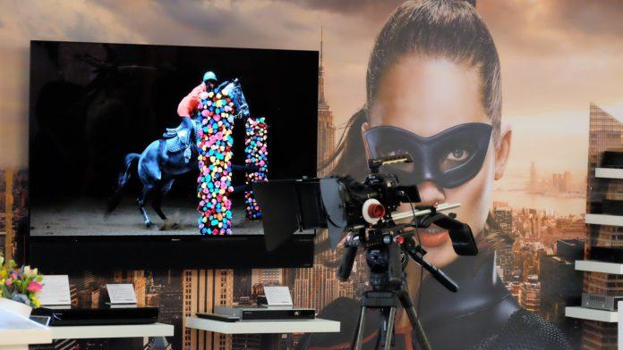 IFA Innovations Media ,#IFA,#IFA2018,Berlin,Netzwelt,TV-Technologien, künstliche Intelligenz, smarte Küchengeräte ,E-Health,News