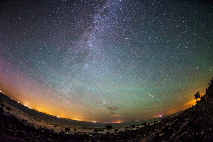 Deutschland,Milchstraße,Nachrichten,Europäische Südsternwarte ,Galaxie , ESO,