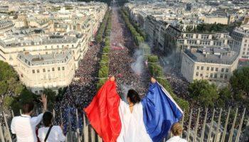 WM-Sieg,Frankreich,Russland,Sport,Fußball,WM,Nachrichten,Paris,Fußball-Weltmeisterschaft