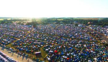 Helene Beach Festival 2018, Unwetter, Nachrichten,Sturmwarnung ,Musik,Festival, Freizeit,Unterhaltung