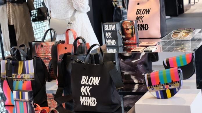 Modemesse Panorama Berlin, Wirtschaft, Lifestyle, Modemesse, Messefazit, Messen, Bild, Fashion / Beauty, Mode, Panorama, Berlin