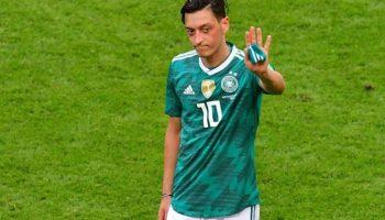 Mesut Özil,Deutschland,Sport,Fußball,News,DFB,Cem Özdemir